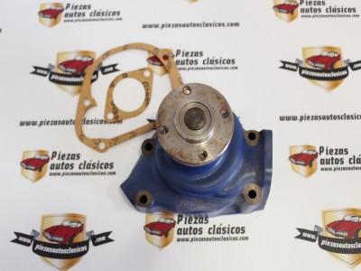 Bomba De Agua Land Rover Comando , Nissan Patrol , Trade Caja/Chasis 2.8 D (Motor Perkins Moderno)