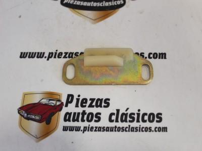 Guía Selector velocidades Renault 12 Ref: 7701348495
