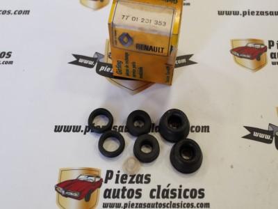Juego Reparación Bombín de Freno Trasero Lucas Girling Renault Super 5, 9, 11 Fuego , Express... REF 7701201353