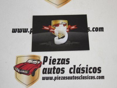 Grapa Soporte Tubo Seat Ref:NR14570480