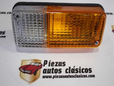 Piloto Delantero Izquierdo Renault 7 tornillos en diagonal REF 7700584647