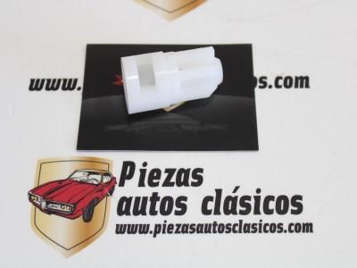 Guía de plástico del piñón de dirección Citroën 2CV