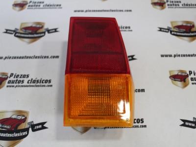 Piloto Trasero Derecho Ford Fiesta MK1