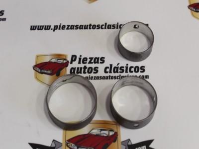 Juego Casquillos Árbol De Levas STD Seat 124