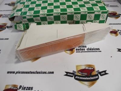 Piloto Delantero Izquierdo Citroen CX bicolor REF 0129600060