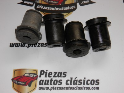 Kit silembloks brazos superiores Dodge