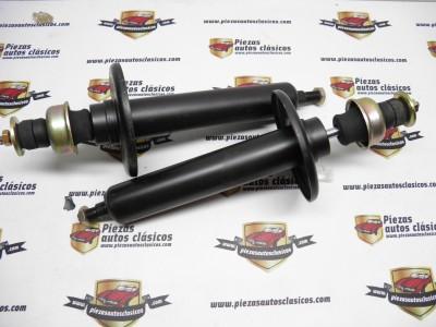 Par amortiguadores delanteros Renault 18 Turbo, Fuego TL,GTL,GTS,GTX y turbo diesel Ref:7702112210