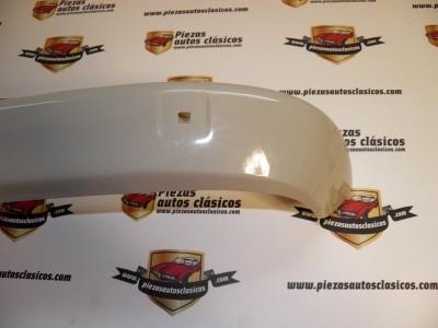 Paragolpes delantero Gris Renault 4