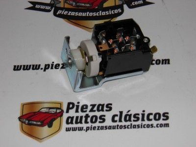 Interruptor general de luces Dodge Dart