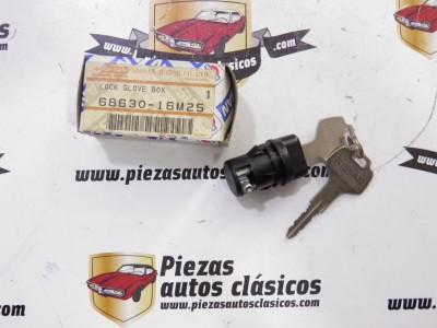 Cerradura De Cilindro Tapa Del Combustible Nissan 300ZX Año 1988 Ref:68630-16M25