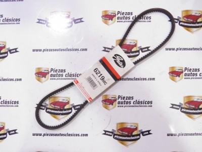 Correa Trapecial Poli V GATES Renault / Audi / BMW / Ford ,/ Nissan / Opel / Mercedes-Benz Ref:6219MC