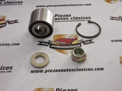 Kit Cojinete Rueda Trasera Renault ,Nissan , Mercedes-Benz Ref:713630270/7702163935