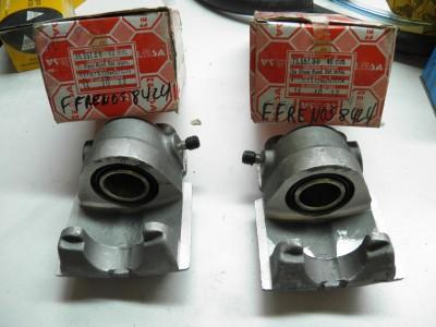 Pareja de Pinzas de freno Renault 4, 5, 6, 7, 12 y 5 Alpine Tipo Bendix (48mm)