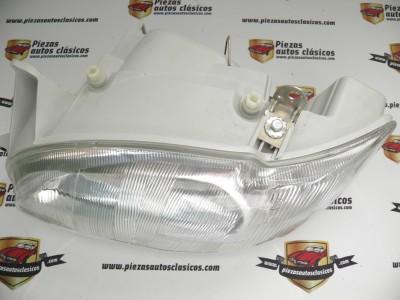 Optica de Faro Delantero izquierdo  Ford Escord H4  REF 085744