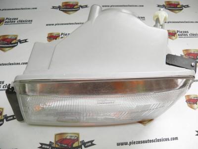 Optica de Faro Delantero Fiat Croma REF 084451 a partir del 91
