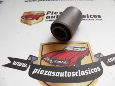 Silemblock Trapecio Inferior Renault 4, 5, 6 y 7 14x27x40x45mm