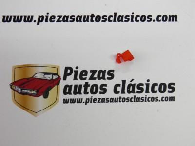 Grapa varilla cerradura Renault 5, Súper 5 y Clío
