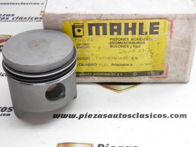 Equipo de Motor Seat-Fiat 124 73,60 diámetro