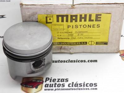 Equipo de Motor Seat-Fiat 1430 80 diámetro
