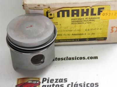Equipo de Motor Seat 124 73,40 diámetro