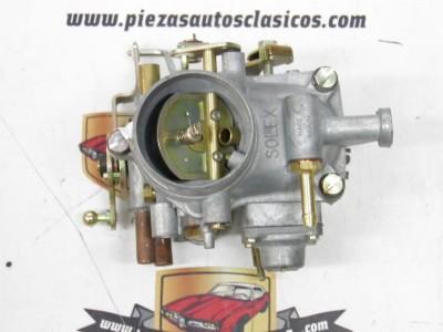 Carburador SOLEX F 32 BICSA Simca 1000
