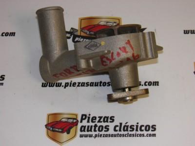 Bomba de agua Ford Fiesta 76 - 83 todos los motores