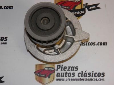 Bomba de agua Opel Kadett y Ascona 1.6D 21 dientes