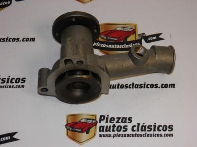 Bomba de agua Ford Escort 0.9 - 1.1 - 1.3 - 1.6