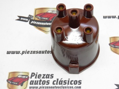 Tapa Delco Seat 1500 Fiat 1300-1500 Alfa Romeo 1750, 2000, Alfeta Giulia