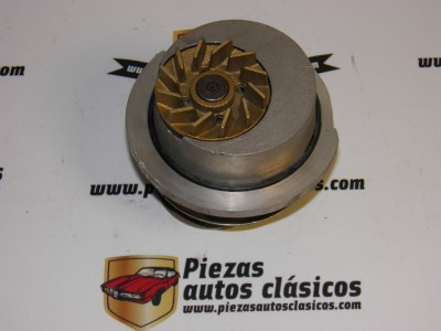 Bomba de agua Opel Kadett y Corsa 1.2