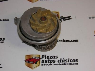 Bomba de agua Opel Kadett , Ascona y Manta 1.6 y 1.8