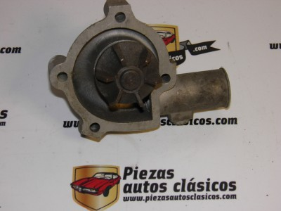 Bomba De Agua Simca 1200 y Talbot Horizón Gasolina (Turbina larga 35mm)
