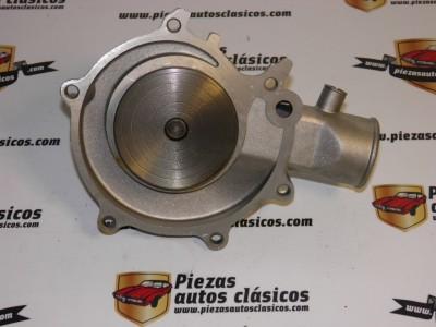 Bomba de agua Opel Kadett y Ascona 2.0