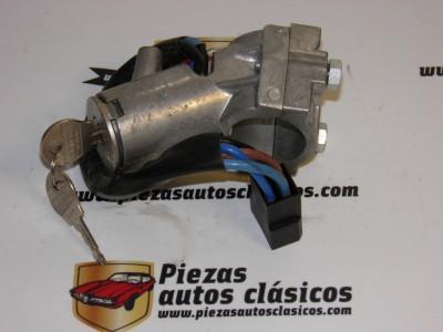 Clausor Seat 131 y 132 Diesel ref 13-50