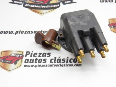 Conjunto Tapa Rotor Delco Ducellier Fiat panda 750-1000 a partir del 87.....