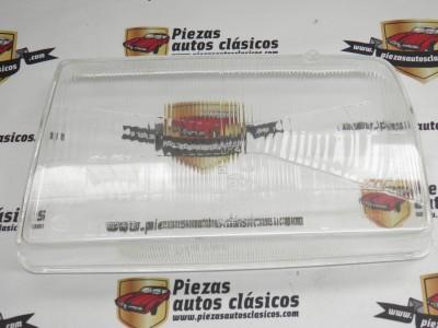 Cristal de Optica Delantera Izquierda H4 Seat Málaga