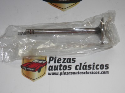 Válvula de admisión Dodge Dart y 3700 GT