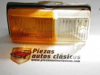 Piloto Delantero Derecho Renault 7 tornillos en paralelo