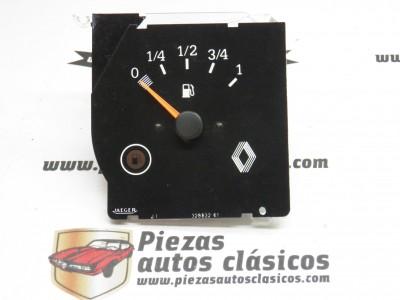 Indicador de Combustible Renault Súper 5 y 11 GT Ref:JAEGER6683/32883261