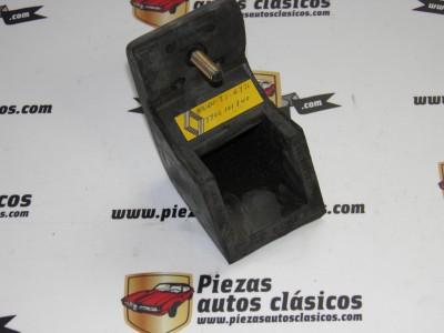 Mascota trasera Izquierda Renault 7  Ref:7702101840
