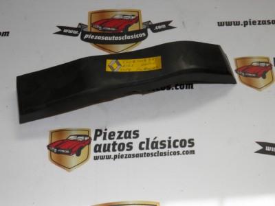 Tope de goma Renault 12 ref origen 7702005981