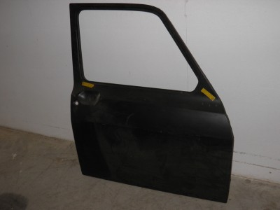 Panel exterior de puerta Delantera Derecha Renault 6 Ref origen 7700527854