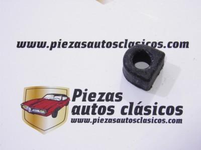 Goma central estabilizadora 16mm. Renault 4, 5, 6, 7...