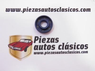 Retén mando caja de cambios   Renault  8, y 10  12x30x7