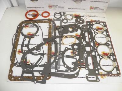 Juego juntas de motor Barreiros  (C24, C34, C60)