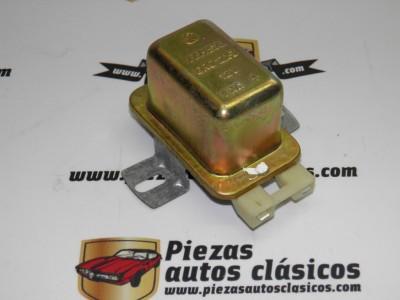 Regulador Femsa Seat 124,1430 y 131 GRO 12X-3