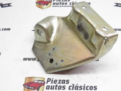Soporte de Motor Izquierdo Renault 6 Antiguo Ref:7700505601