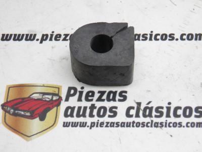 Goma Soporte de Barra Estabilizadora Renault 12 REF 7700503438