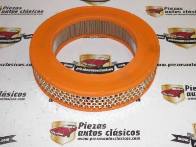 Filtro de aire Renault 5 y 7  2ª Serie  Ref:7701019264