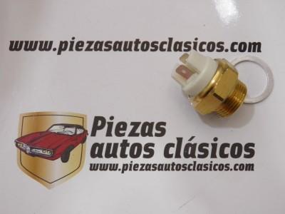 Termocontacto ventilador 88º - 79º rosca 22x1,5 Renault Seat
